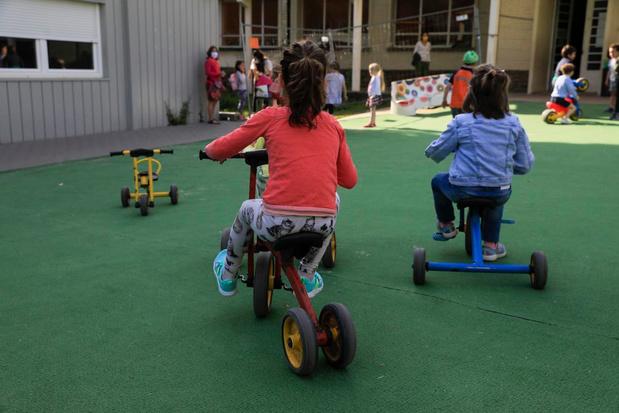 Zulte annuleert alle buitenschoolse activiteiten en kampen tijdens verlengde herfstvakantie