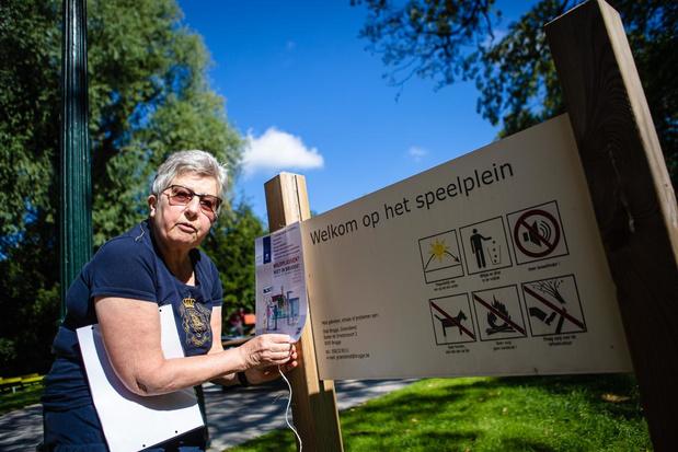 """Brugse wijst stad Brugge op gebrek aan openbare toiletten: """"Ga naar een horecazaak is vaak het antwoord"""""""