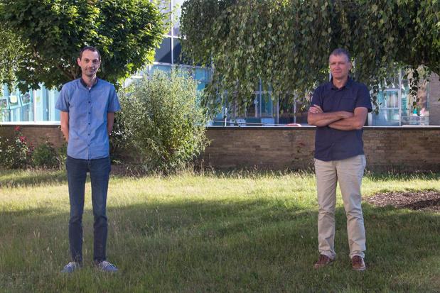 Andy Vermeulen uit Gits volgt Lode Verstraete op als coördinerend directeur STAHO