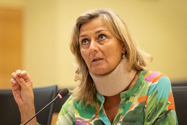 Oppositie ziet gemiste kans over staatsstructuur in eindverslag bijzondere commissie