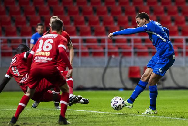 Antwerp en Genk openen play-offs na zeer uiteenlopende voorbereiding