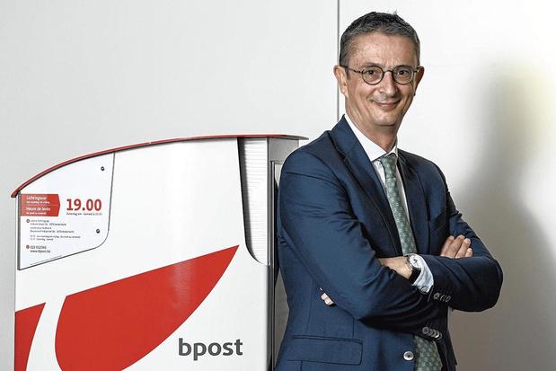 Un nouveau contrat de gestion chez Bpost