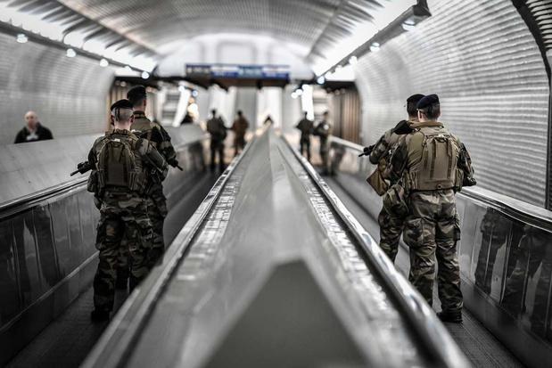 'De soldaat en de welvaartstaat: een pandemie leidt dus niet meteen tot de wereldvrede'