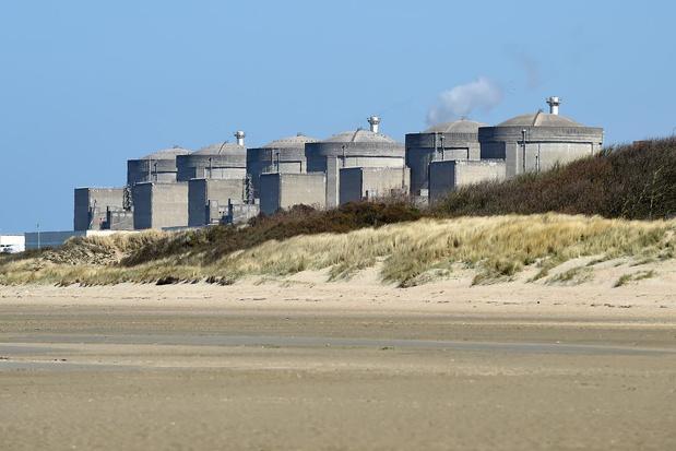 Noodsituatie in kerncentrale Gravelines (FR) moet West-Vlaanderen wakker schudden