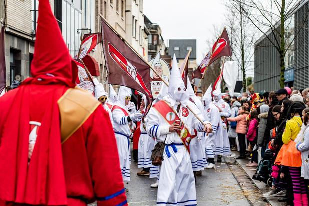 Aalst Carnaval: Europese parlementsleden vragen maatregelen