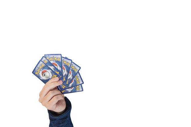 Des cartes Pokémon valant jusqu'à deux millions de dollars