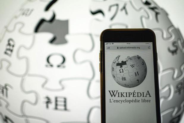 Wikipédia, le miracle d'internet