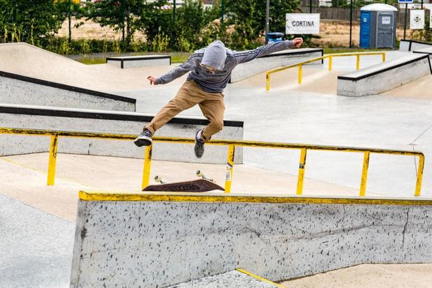 Jongere komt lelijk ten val na nieuw incident op skatepark Trax