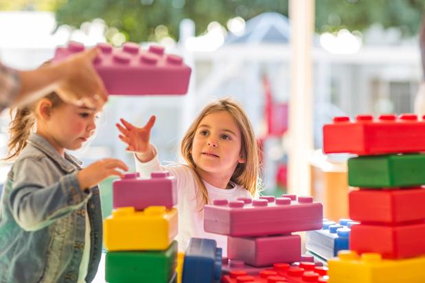 'Kinderopvang: Vlaanderen trekt volop de kaart van investeringen'