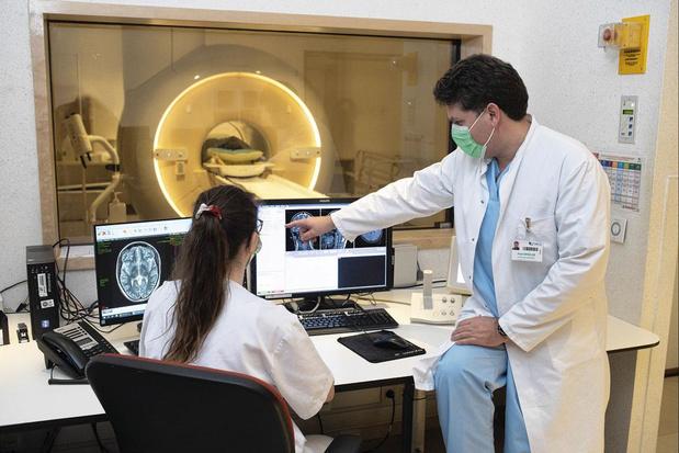 Helium Care wil MRI's toegankelijker maken