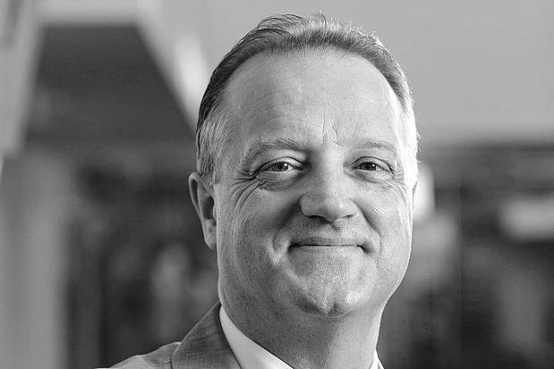 Piet Sanders, CEO van Ter Beke