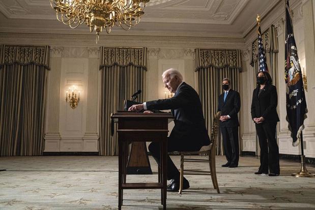 Joe Biden: le nouveau visage du socialisme dans le monde?