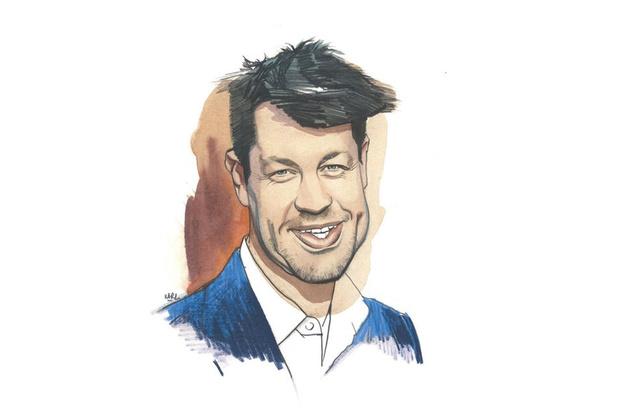 Matthias De Caluwe (Horeca Vlaanderen): 'De horeca is het beste vaccin tegen grimmigheid'