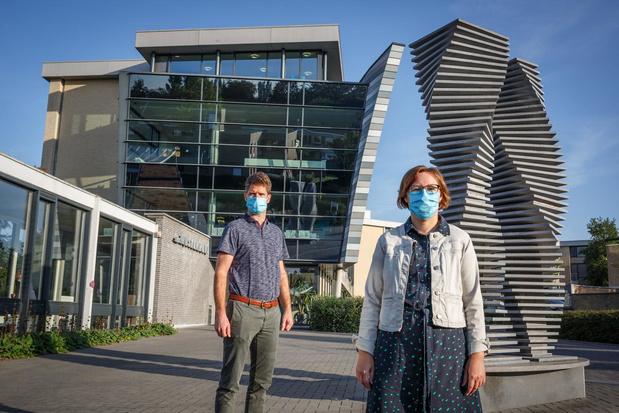 Na 150 extra tests geen bijkomende besmettingen in WZC Rustenhove in Ledegem