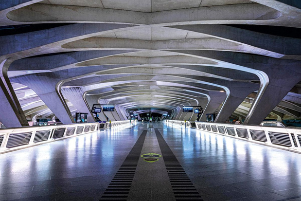 Trois gares d'Europe exceptionnelles