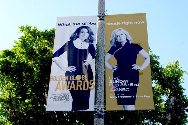 Golden Globes: online-editie met zwart-witfilm als favoriet