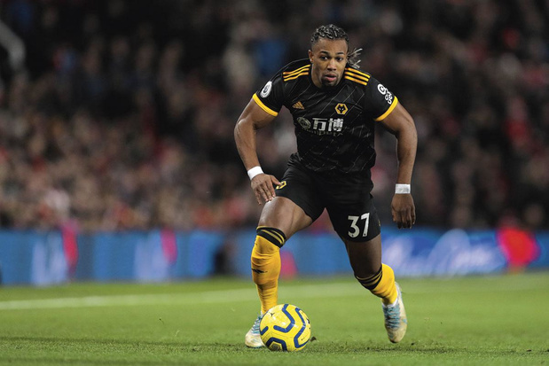 Ex-Barça-talent Adama Traoré ontploft bij Wolverhampton