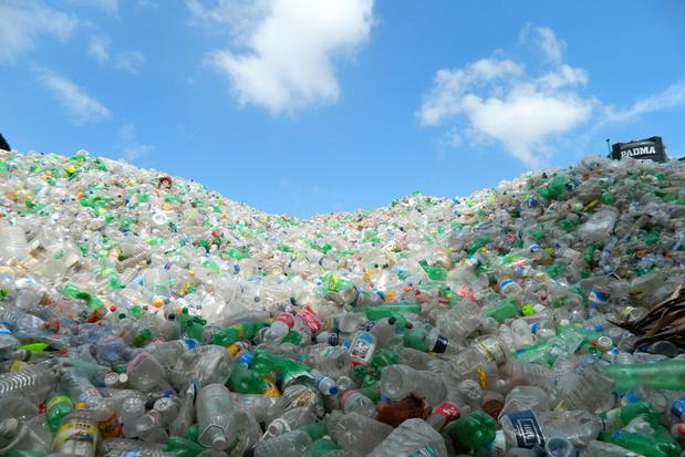 Wegwerpplastic is slechts klein deel van plasticprobleem