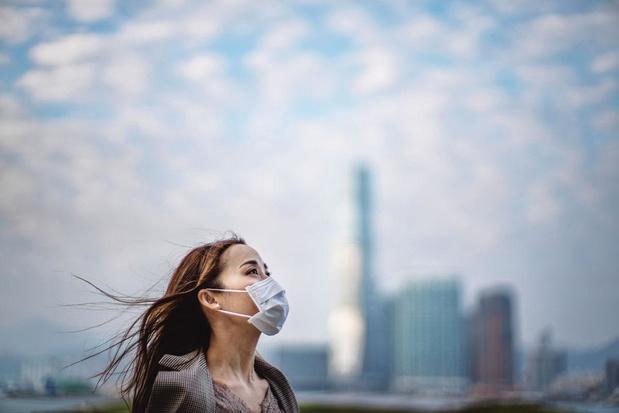 Pandémie, pollution, climat... Notre modèle de développement à l'épreuve