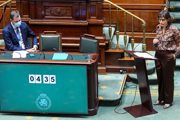De Croo geeft Van der Straeten rugdekking in kernuitstap: 'Bereiden we toekomst voor met uitstel?'