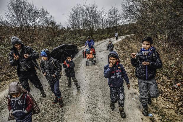 Studie KU Leuven: migratie komt overwegend negatief aan bod in de media