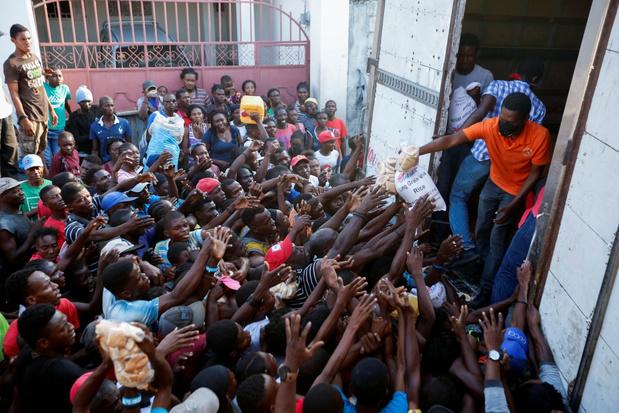 IMF maakt geld vrij voor schuldverlichting voor 25 meest kwetsbare landen