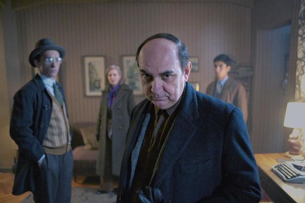 [À la télé ce soir] Neruda