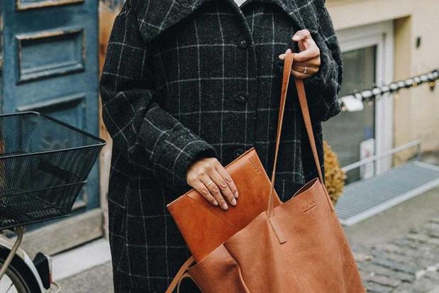 Nederlandse merk O My Bag biedt nu ook tweedehands accessoires aan
