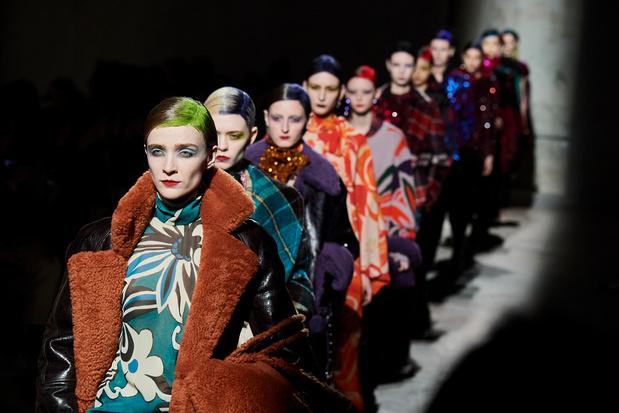 Dromen op de catwalk: hoe zien de Belgen het komende modeseizoen?