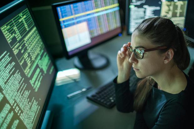 'We zijn totaal niet klaar voor een cyberoorlog'