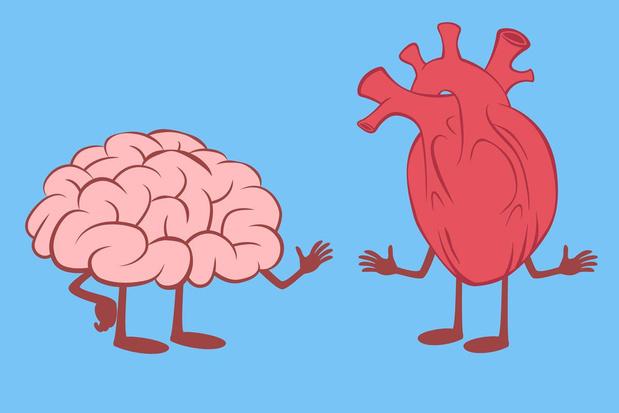Kan je hartslag aantonen of je depressief bent?
