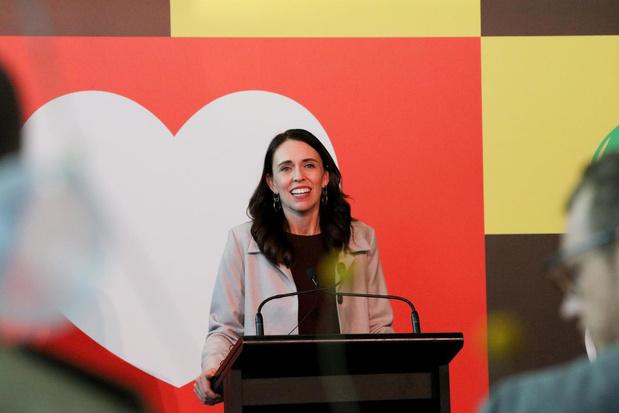 """La Nouvelle-Zélande envisage de revoir sa stratégie """"zéro Covid"""""""