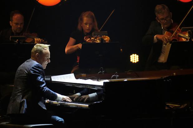 Jazz Middelheim gaat gewoon door: maximum 400 bezoekers per dag