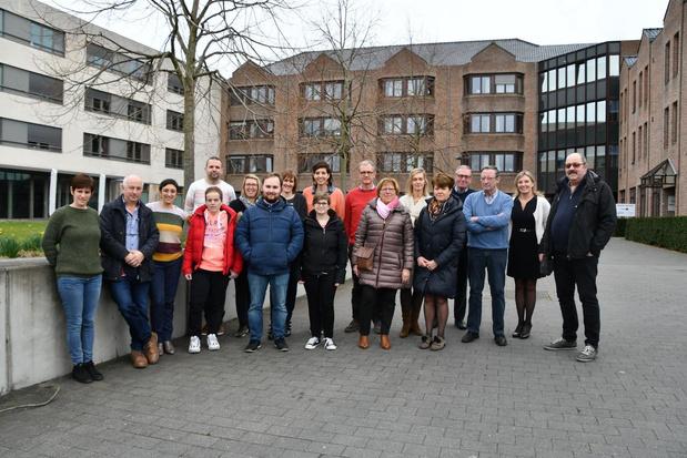Wandelevent voor Viktorkracht komende zondag in Wevelgem geannuleerd