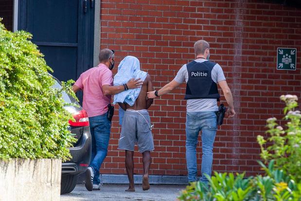 Derde verdachte ontkent elke betrokkenheid bij massale vechtpartij in Blankenberge