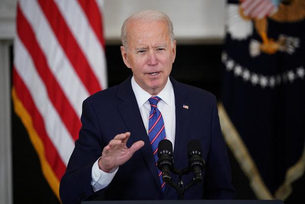 VS willen geen escalatie van spanningen met Rusland, aldus Biden