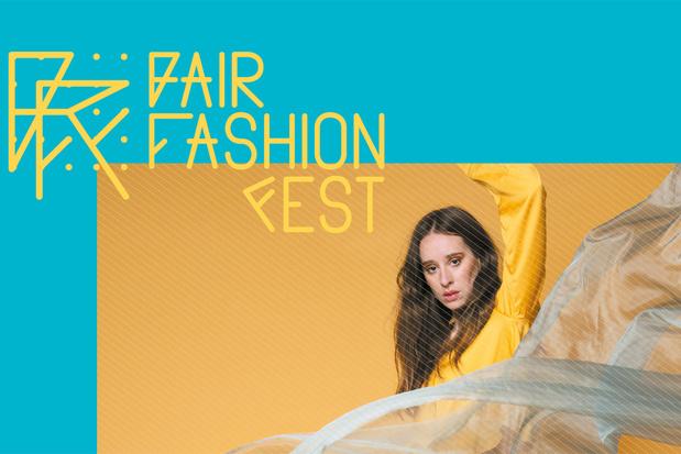 Fair Fashion Fest 2020 wordt online modefestival: laat je inspireren vanuit je luie zetel