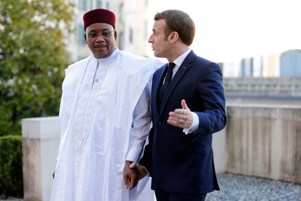 'Troepen sturen zal niet volstaan om te voorkomen dat de Sahel verder in lichterlaaie wordt gezet'