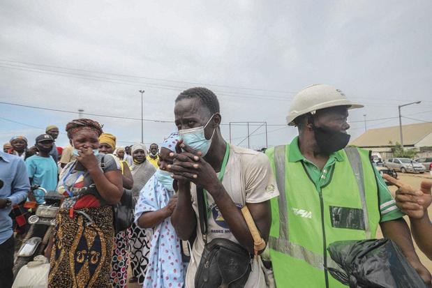 """Daesh au Mozambique: """"les relations entre les insurgés et l'EI ne sont pas simples"""""""