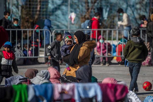 Crisis Grieks-Turkse grens: 'Zij die Europese eenheid willen testen, zullen ontgoocheld zijn'