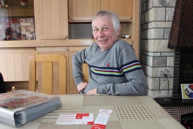 Vriendenkring van bloedgevers Pittem roept op om toch nog bloed te geven