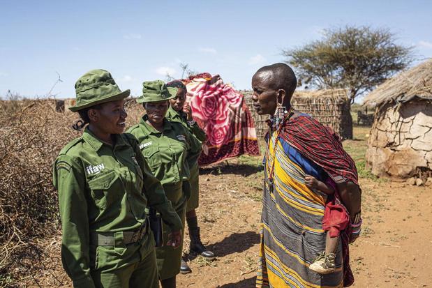 À la traque des préjugés, au Kenya (en images)