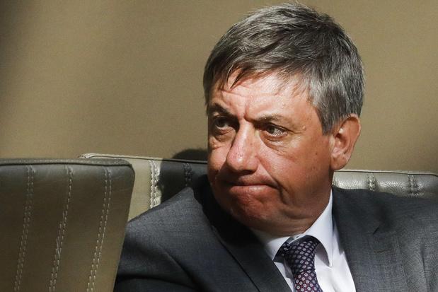 Jambon 'zal Open VLD en CD&V vragen of ze nog achter Vlaams regeerakkoord staan'
