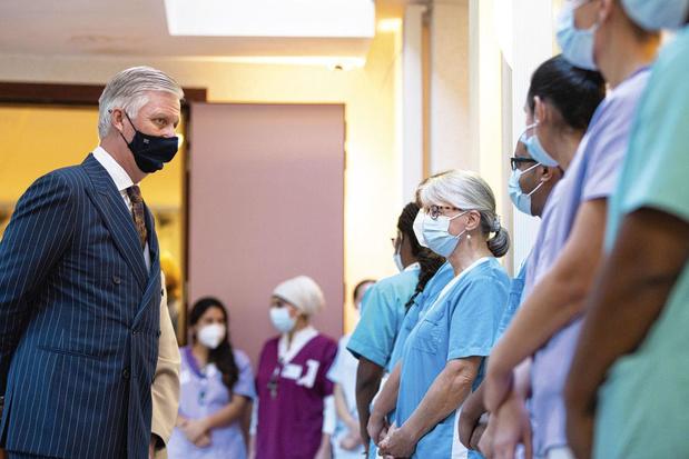 Kwamen woon-zorgcentra tijdens de pandemie te negatief in beeld?