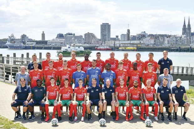 KV Oostende - Club