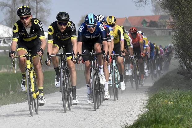 Geen E3, geen Gent-Wevelgem: minister van Sport schrapt alle sportwedstrijden tot 31 maart