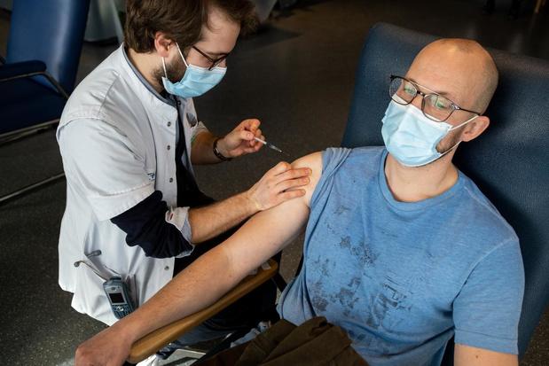 La Wallonie dévoile ses nouvelles armes pour la vaccination
