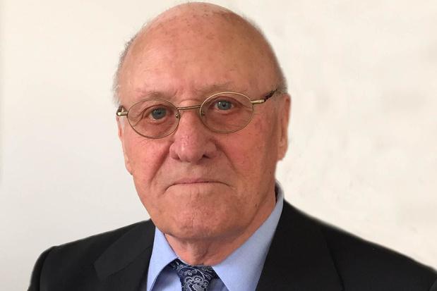 Anzegemse ereburgemeester Pierre Standaert (88) overleden