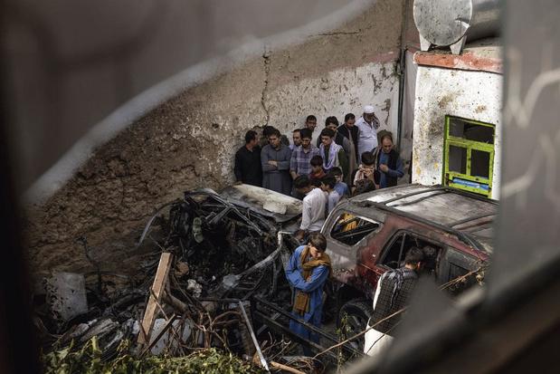 Terrorismedeskundige Wassim Nasr: 'Al-Qaeda én de IS zullen hun rangen versterken'