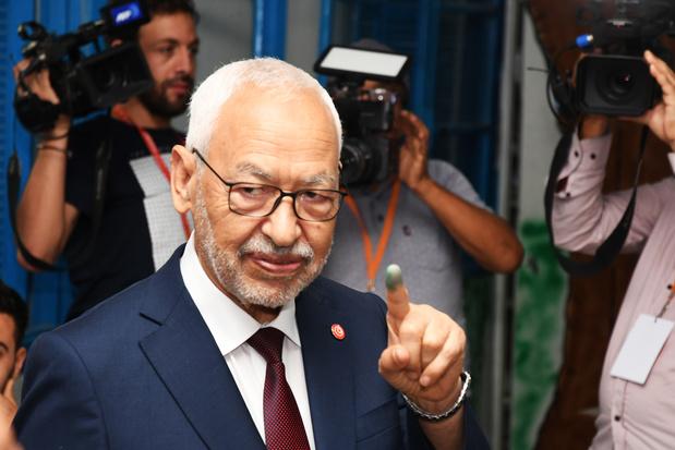 Politieke crisis in Tunesië: grootste partij Ennahda vraagt vervroegde verkiezingen